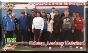 www.kobutanacademy cursus 12
